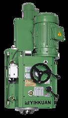 IK-915-LV強力型-左立銑頭