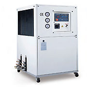 Low temperature cold air dryer