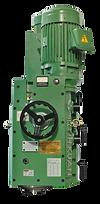 IK-916-LV精銑型-左立銑頭