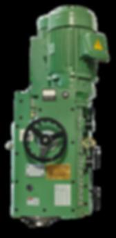 IK-916-LV Plano Milling Heads /Precision Milling Type-Left Vertical Milling Head