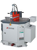 ALUMINUM CUT-OFF SAW WITH ROTARY TABLE