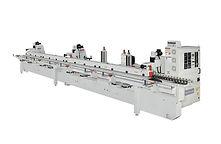 LW-7000 Transfer Foil Printing Machine