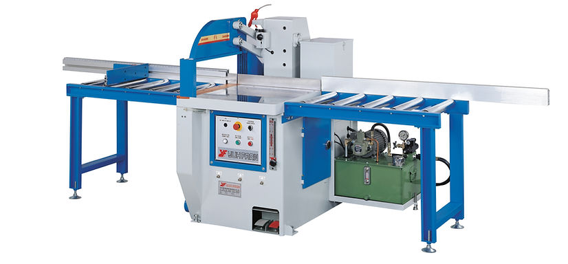 YFC-24M ALUMINUM CUT-OFF SAW