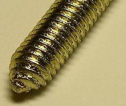 三角牙 (CA尖尾) Trilobe