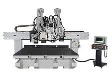 LH-6104 CNC 複合加工機