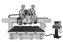 LH-6104 CNC Machine Center