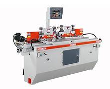 LH-2145/2145DR Dovetail Machine