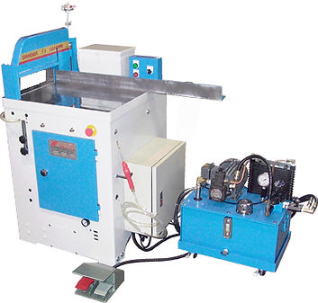YFC-18M ALUMINUM CUT-OFF SAW