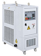 Mold temperature controller-oil type