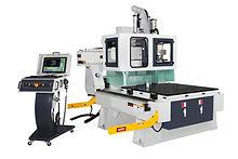 LH-442 CNC Machine Center