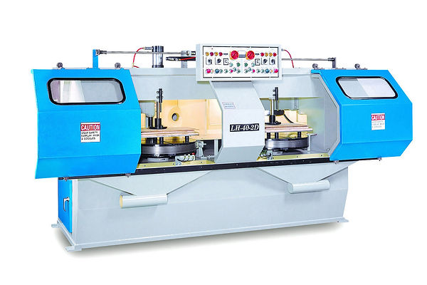 LH-40-2DPATENT NO.34293  AUTOCOPY SHAPING MACHINE TWO TABLES (WITH DUST SPLASH GUARDDOOR)