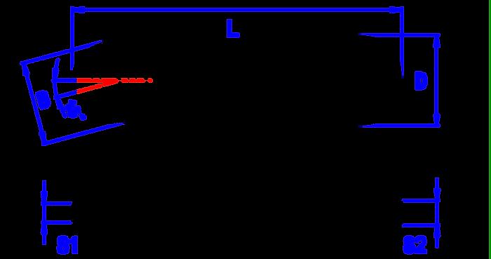 Flex Reverse Ratchet Combination Stubby Wrench