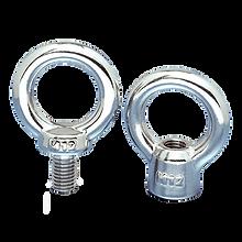 JIS B1168吊環螺栓 JIS B1169吊環螺帽