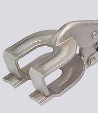 Heavy Duty Locking Welding Clamp