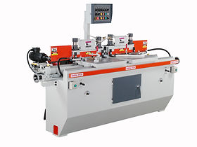 Dovetail Machine