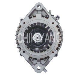 NISSAN ALTERNATOR A2TG0091