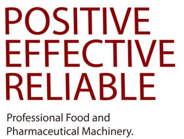 Professional Food and Pharmaceutical Machinery