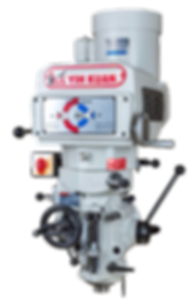 IK-3VS Vertical Turret Milling Heads /Variable Speed Head