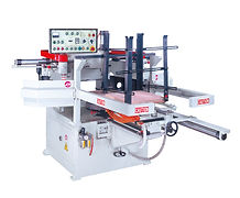 LH-40-DS Full Auto Copy Shaping Machine