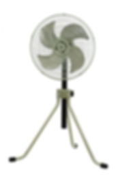 "17""立式工業氣動風扇17""Vertical Type Industrial Pneumatic Fan"