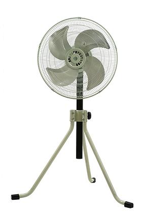"""17""""Vertical Type Industrial Pneumatic Fan"""