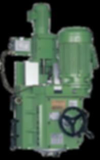IK-610-LV 傳統龍門 / 標準型-左立銑頭