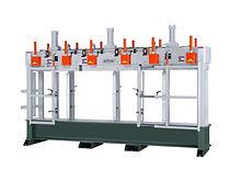 LW-132SL Assembly (Door) Machine