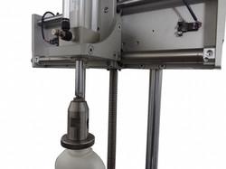 自動空瓶測漏機 (單頭) LT-011