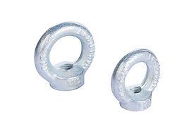 DIN582 Ring Nut