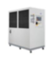 風冷式冰水機 - 變頻機種