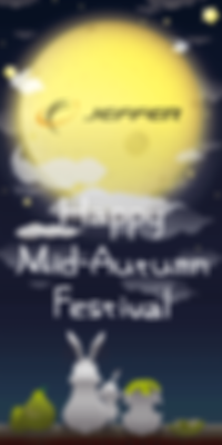 2019 Mid-Autumn Festival Holiday Notice