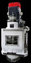IK-V6000 CNC齒輪立式銑頭