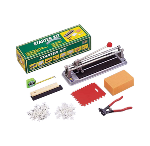 Tile Cutter Tools Set - T8330008