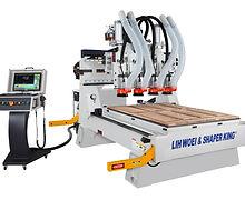 LH-484 CNC Machine Center