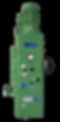 IK-618L-LV長銑型 左立銑頭