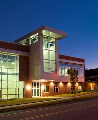 Rock Springs Baptist Church - Youth Center