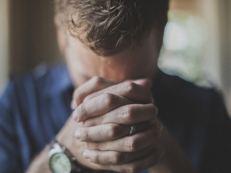 Struggling With God Through Prayer