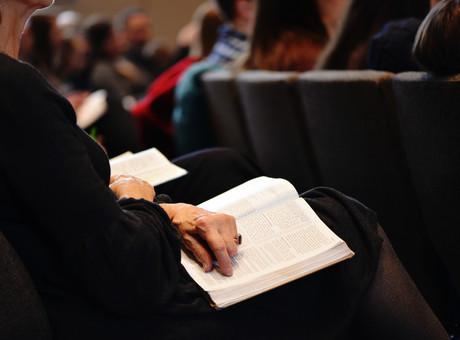 15 Reasons Why I Love My Church