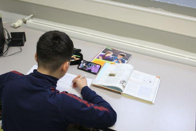 Evolution des Lernens