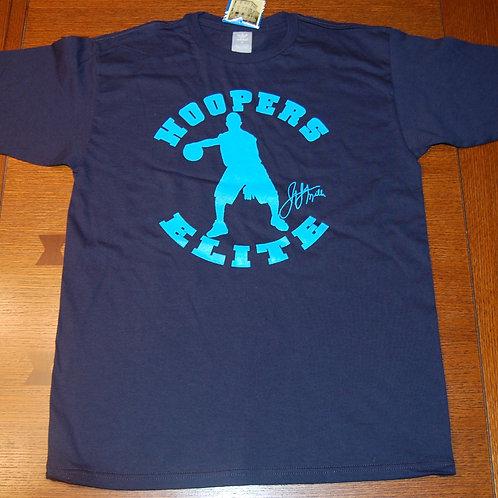 "Hoopers Elite ""Exceeding Expectations"" Tee"