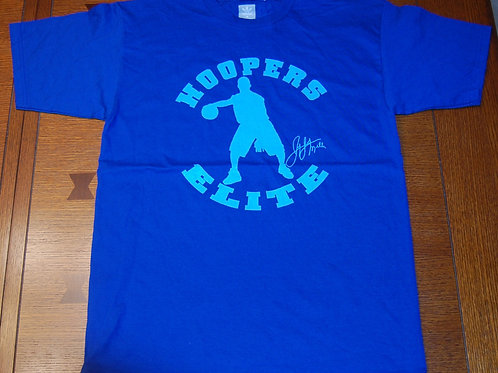 "Hoopers Elite ""Exceeding Expectations"" Tee"