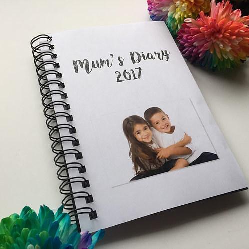 Diary - All Yours!