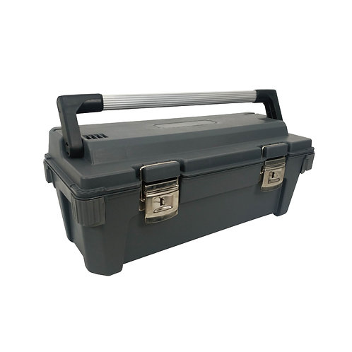 906009   Aluminum Handle Tool Box