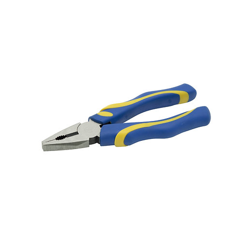 206016  Combination pliers, German Type