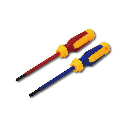 216003   Insulated Screwdriver