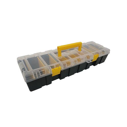 906020   Plastic Organizer