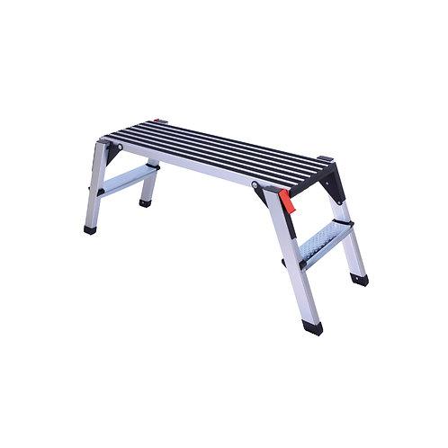 716003   Non-slip Aluminum Work Platform