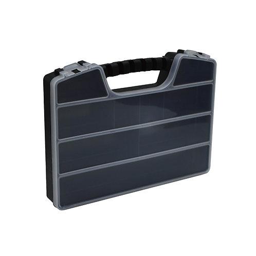 906011  Plastic Parts Organizer