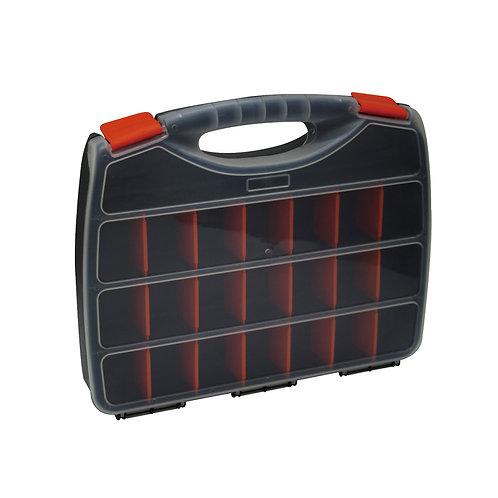 906017  Plastic Parts Organizer
