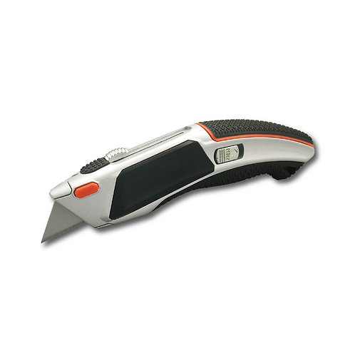 Self-Loaded Utility Knife